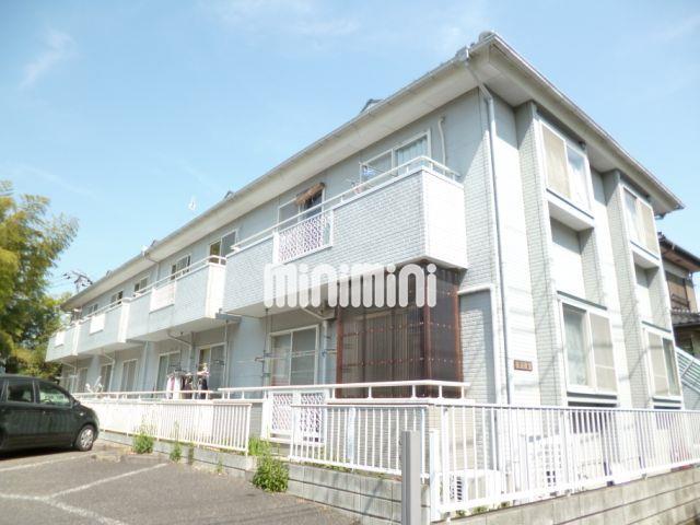 京王電鉄京王線 つつじヶ丘駅(徒歩13分)