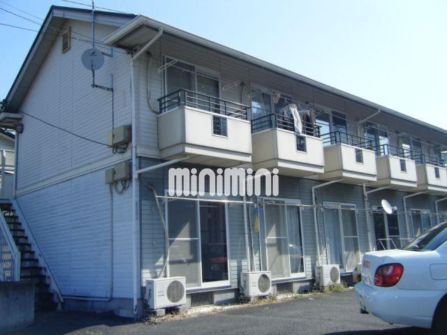 多摩モノレール 高幡不動駅(徒歩34分)