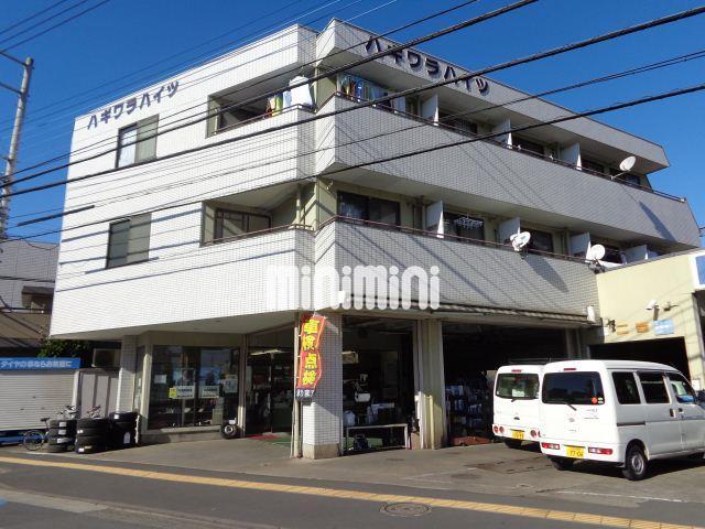 中央本線 立川駅(徒歩10分)