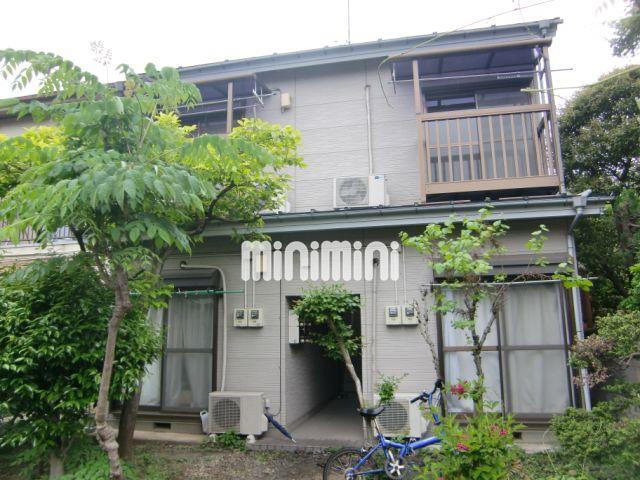 西武国分寺線 恋ヶ窪駅(徒歩36分)