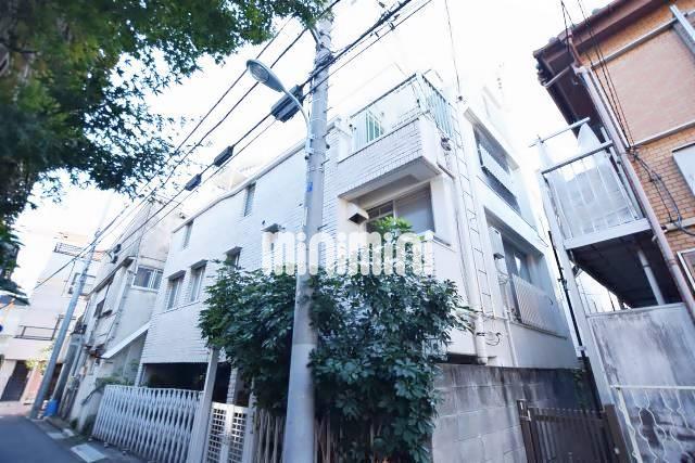 中央本線 中野駅(徒歩20分)