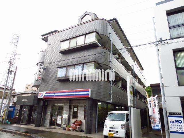 八高線 北八王子駅(徒歩24分)