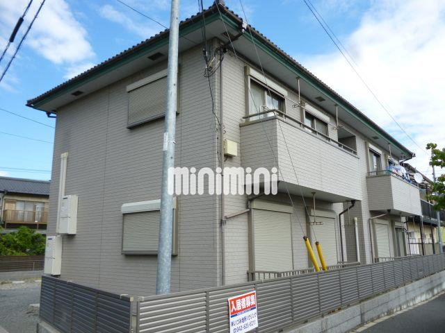 京王電鉄京王線 京王八王子駅(バス34分 ・四谷並木橋停、 徒歩2分)