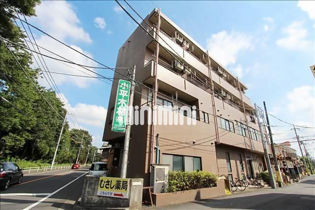 西武拝島線 萩山駅(徒歩6分)