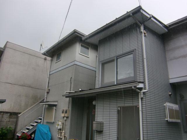 矢崎アパート