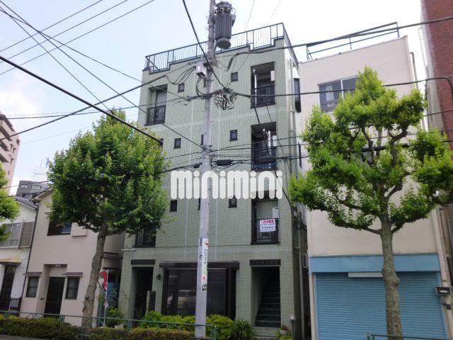 東京都八王子市日吉町1DK