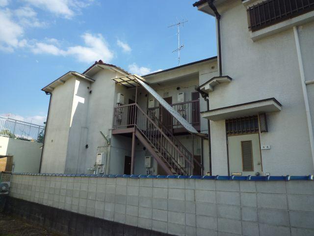 東京都八王子市中野町1DK