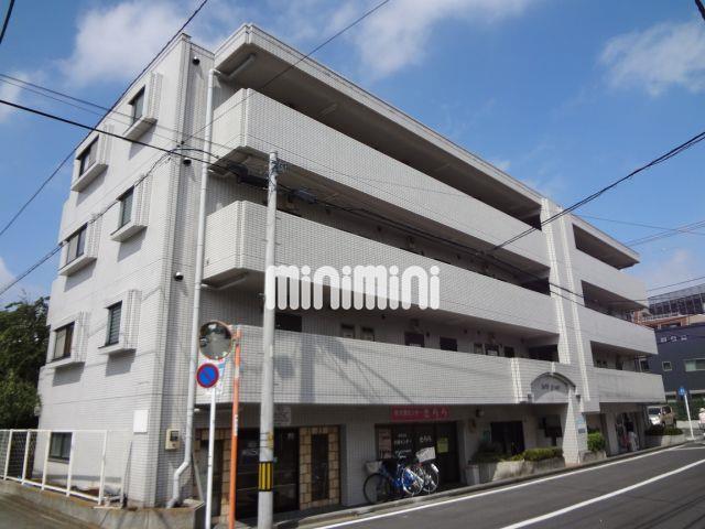 西武鉄道拝島線 小川駅(徒歩19分)
