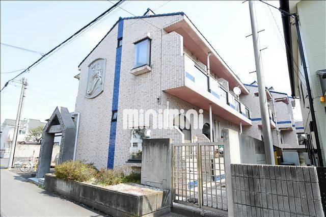 中央本線 立川駅(徒歩16分)