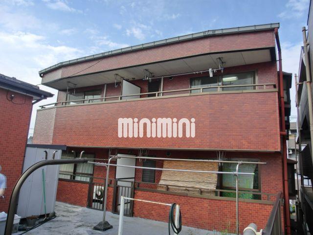 多摩モノレール 桜街道駅(徒歩25分)