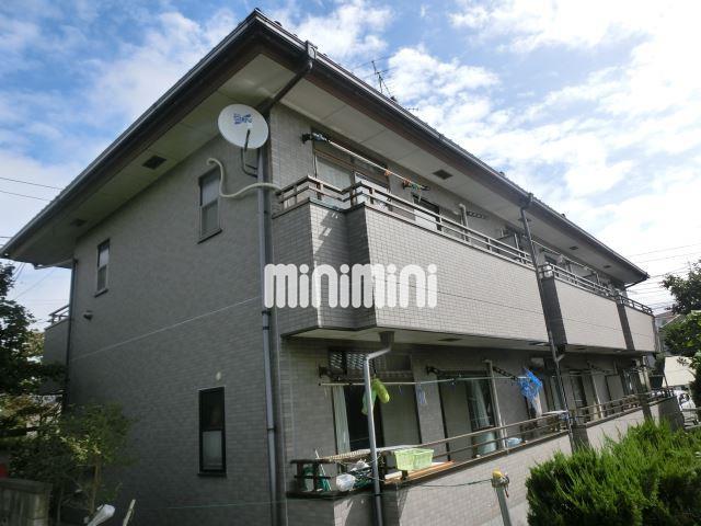 中央本線 立川駅(バス25分 ・拝島大師停、 徒歩2分)