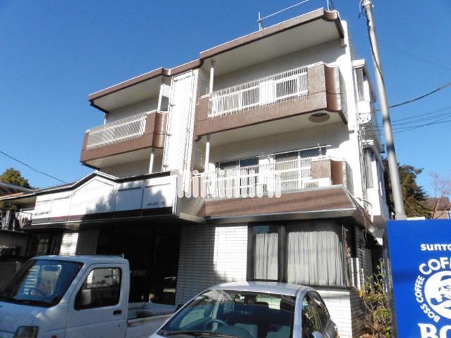 アパートメント・エム