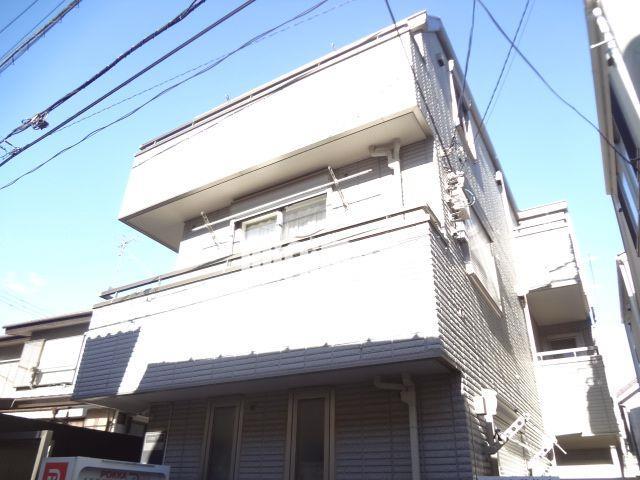 中央本線 中野駅(徒歩14分)