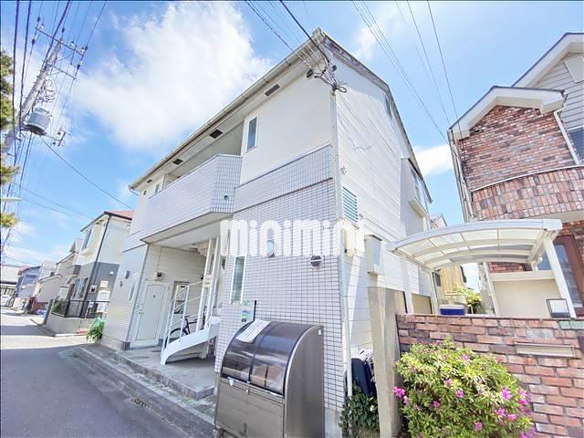 京王電鉄井の頭線 久我山駅(徒歩25分)