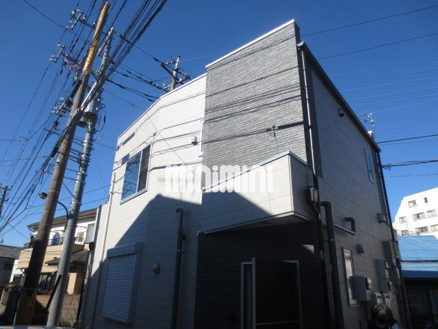 青梅線 西立川駅(徒歩4分)