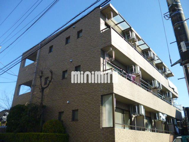 東京都中野区鷺宮3丁目1R