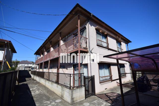 京王電鉄井の頭線 三鷹台駅(徒歩9分)