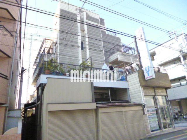 東京都中野区白鷺2丁目1K