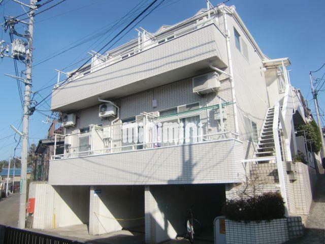 中央本線 西国分寺駅(徒歩8分)