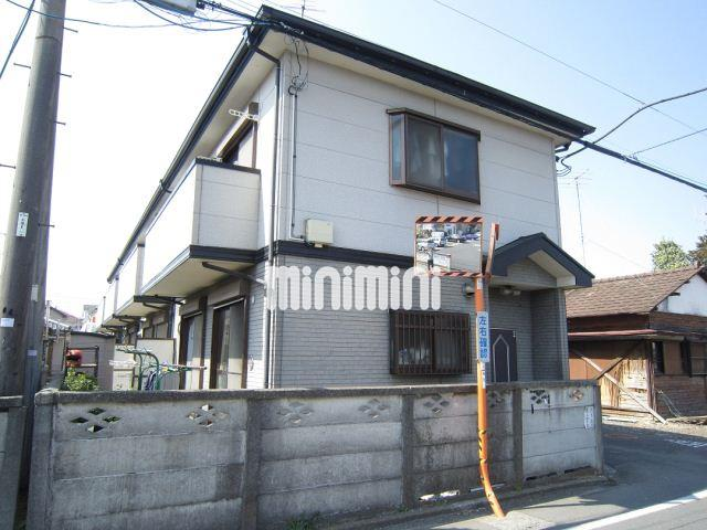 青梅線 牛浜駅(徒歩8分)