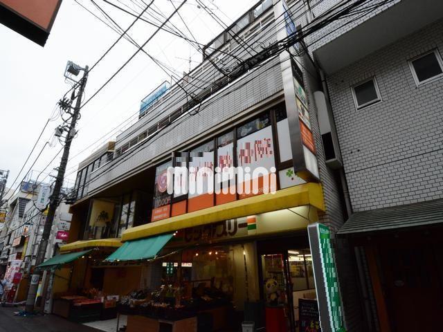 京王電鉄京王線 千歳烏山駅(徒歩1分)