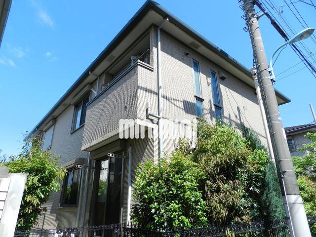 京王電鉄井の頭線 久我山駅(徒歩3分)