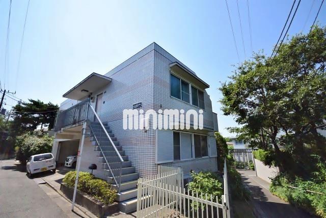 京王電鉄井の頭線 富士見ヶ丘駅(徒歩5分)