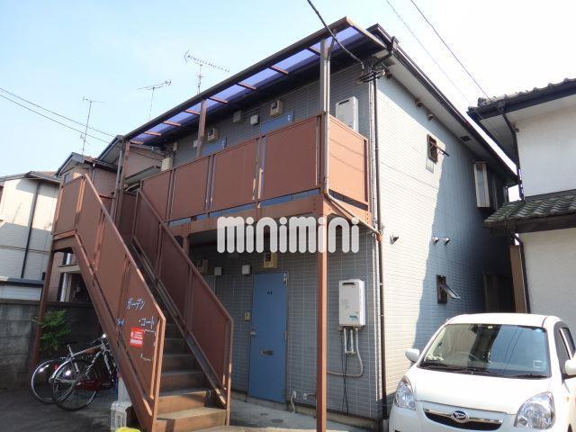 西武鉄道多摩川線 多磨駅(徒歩41分)