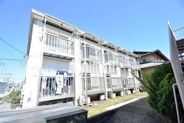 京王電鉄高尾線 めじろ台駅(徒歩12分)
