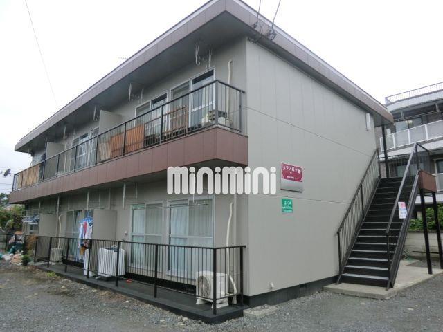 八高線 拝島駅(徒歩46分)