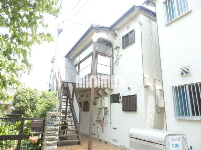 京王電鉄井の頭線 三鷹台駅(徒歩5分)