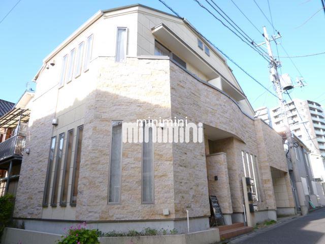 京王電鉄井の頭線 久我山駅(徒歩21分)