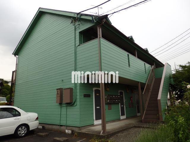 多摩モノレール 大塚・帝京大学駅(徒歩13分)