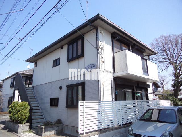 西武鉄道多摩川線 多磨駅(徒歩18分)