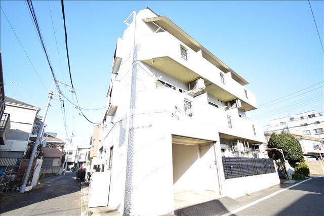 西武新宿線 西武柳沢駅(徒歩27分)
