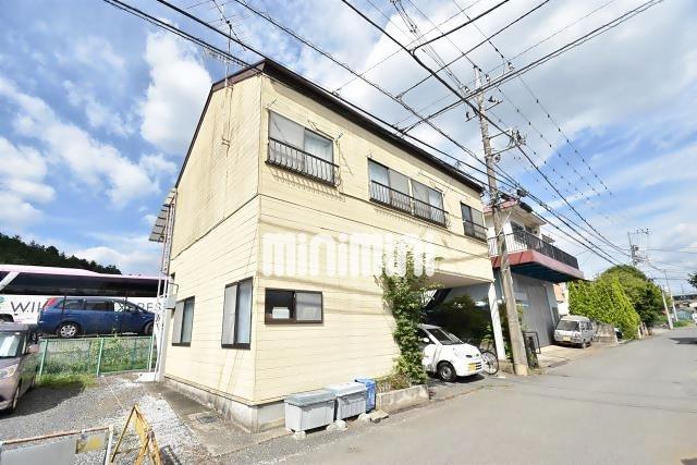 青梅線 拝島駅(バス16分 ・丹木町2丁目停、 徒歩1分)