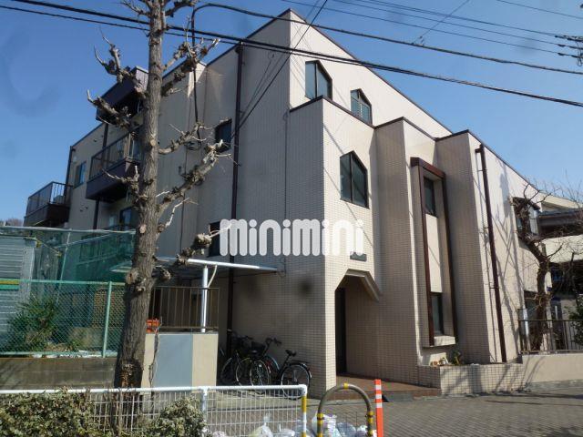 京王電鉄京王線 飛田給駅(徒歩25分)