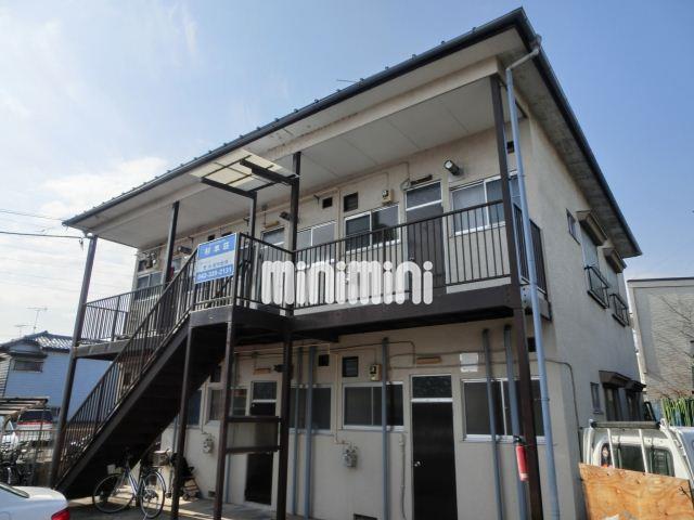 南武線 谷保駅(徒歩12分)