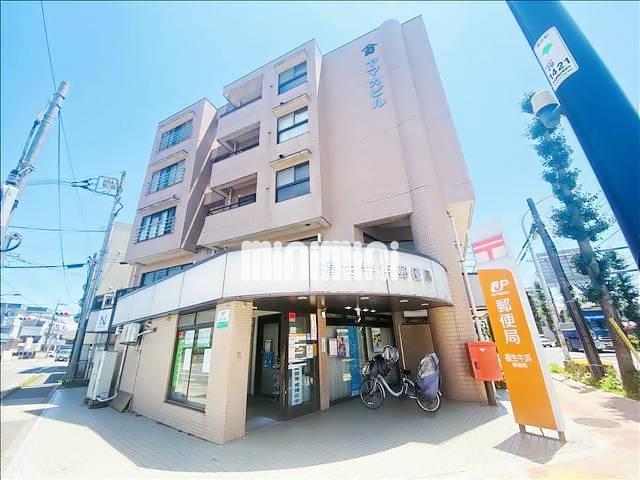 東京都福生市大字熊川3DK