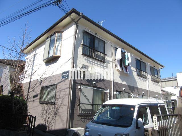 東京都中野区沼袋4丁目1R