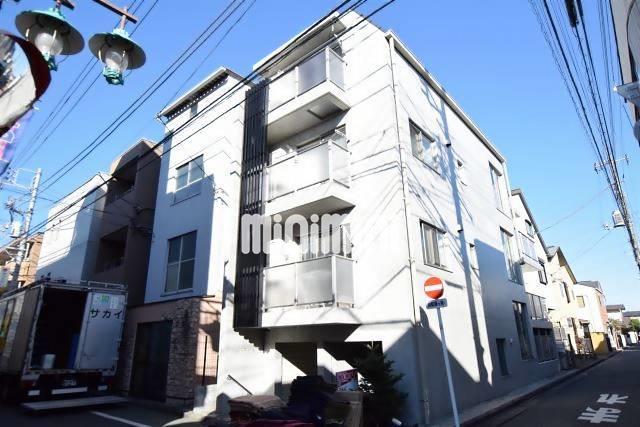 中央本線 吉祥寺駅(徒歩24分)