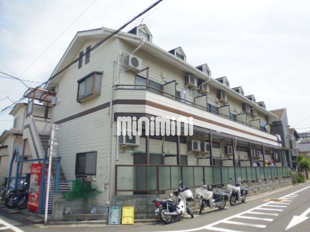 中央本線 西荻窪駅(徒歩15分)