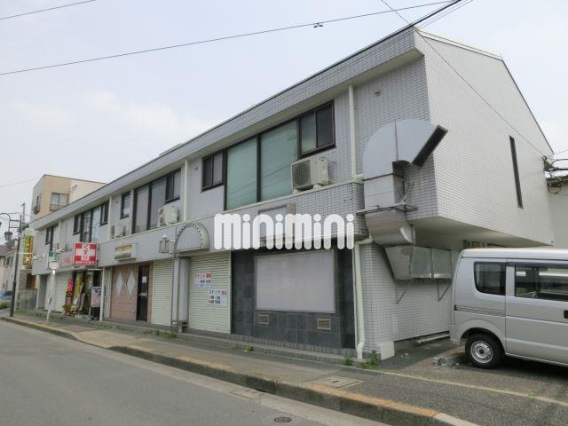 多摩モノレール 玉川上水駅(徒歩26分)