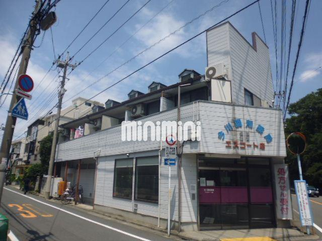 西武新宿線 上井草駅(徒歩13分)