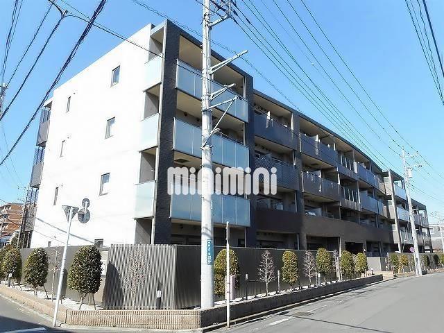 中央本線 東小金井駅(徒歩11分)