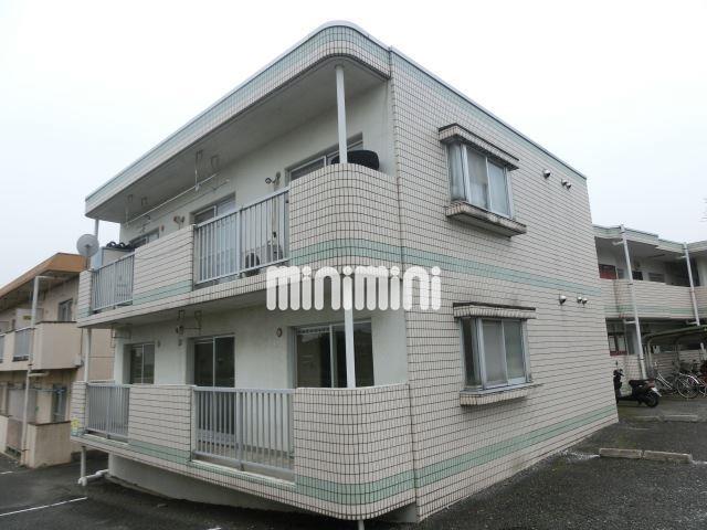 昭和コーポ武蔵村山Ⅱ