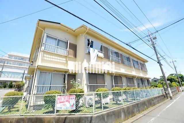 東京都八王子市椚田町1K