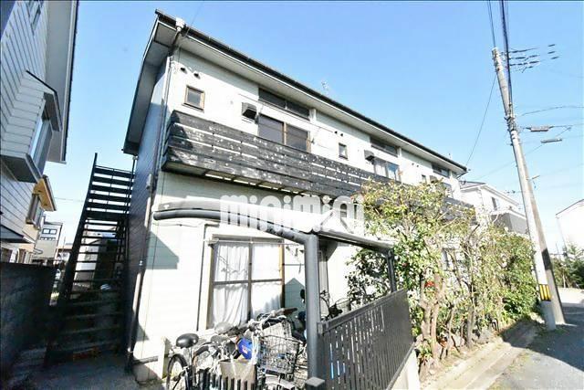 京王電鉄京王線 高幡不動駅(徒歩12分)、多摩モノレール 高幡不動駅(徒歩11分)