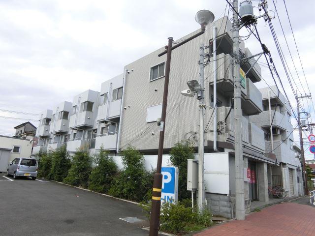 青梅線 河辺駅(徒歩28分)