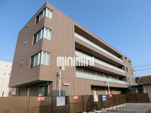 多摩モノレール 万願寺駅(徒歩7分)